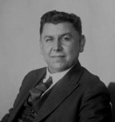 Adolfo de la Huerta