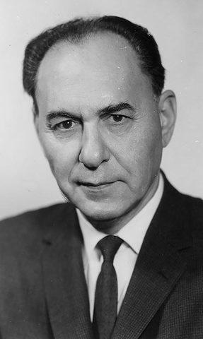 Samuel A. Kirk