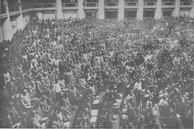 Formación del Comité Provisional de la Duma