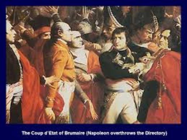 Coup de Brumaire
