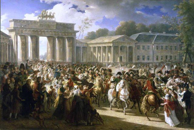 Berlin Decrees