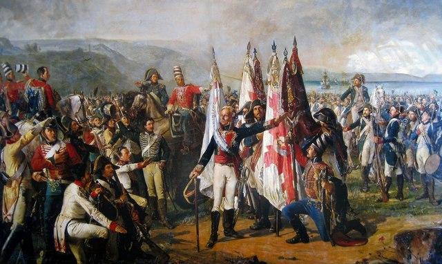 Peninsular War