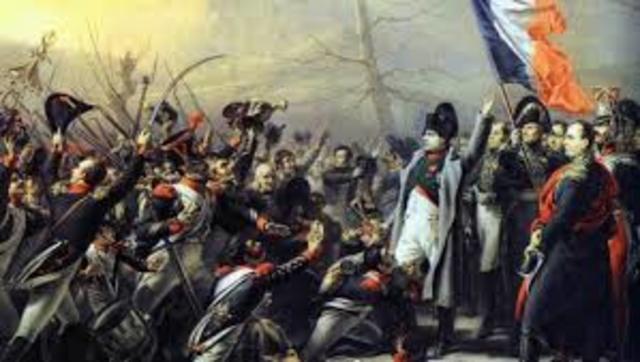 Napoleon Return to France