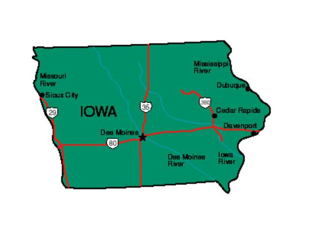Cedar Rapids Community School District v. Garrett F.
