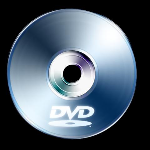 Criação do DVD