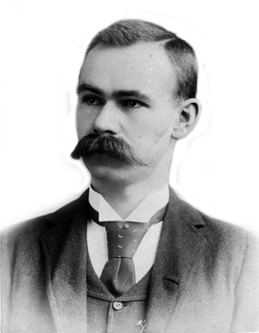 Herman Holelrith