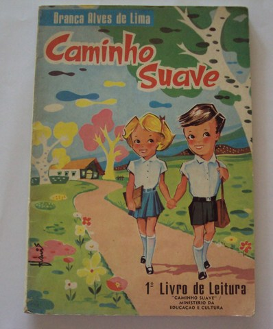 """""""Cartilha Sodré"""" e """"Caminho Suave"""""""