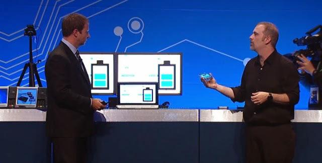 Intel dice adios a los cables