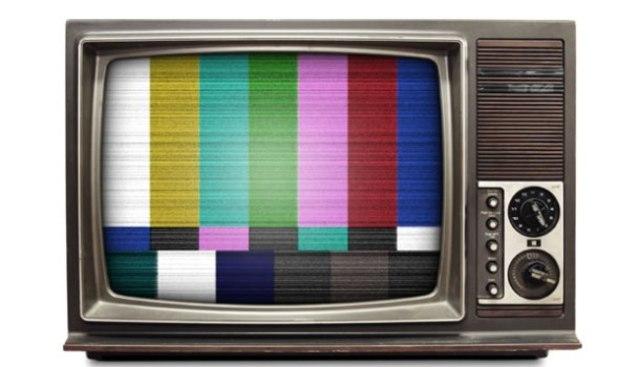 Transmissão por televisão