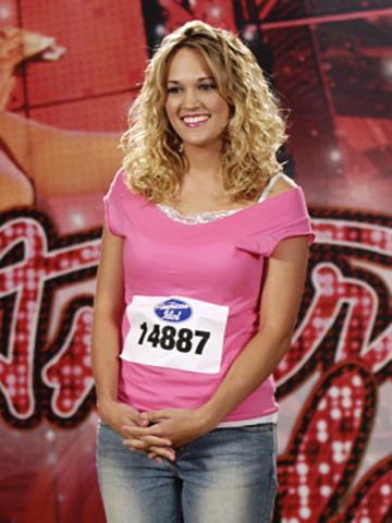 Winner of American Idol