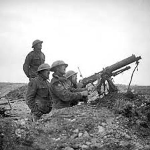 Segunda batalla de Marne