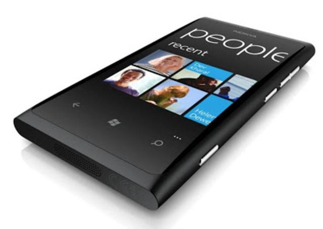 Nacimeinto de Windows Mobile