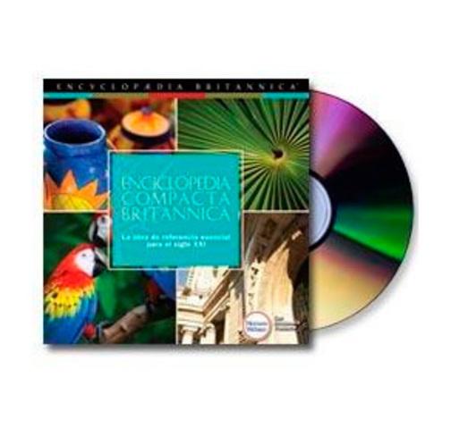 Enciclopédias em CD-ROM