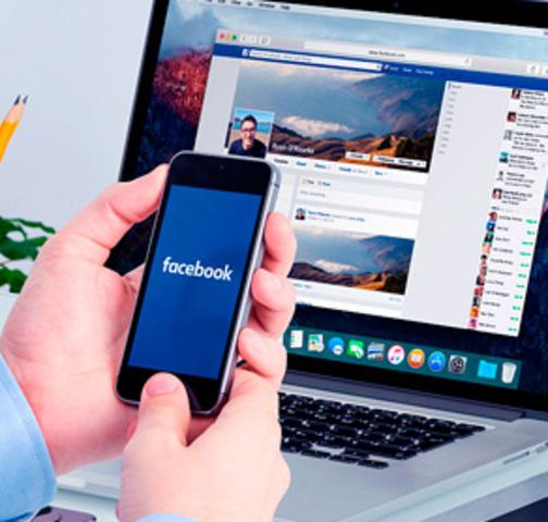 Facebook / rede social