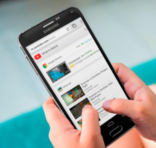 Youtube / Popularização dos vídeos