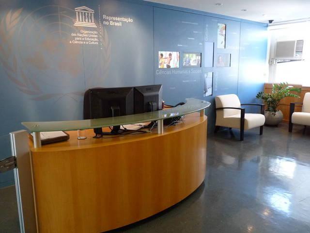 UNESCO no Brasil