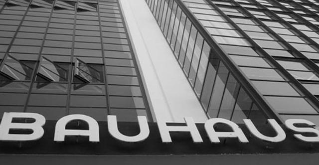 La Bauhaus