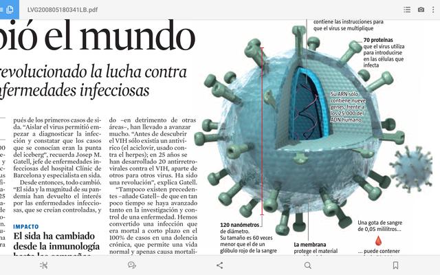 EL SIDA EL VIRUS QUE VA CAMBIAR EL MÓN