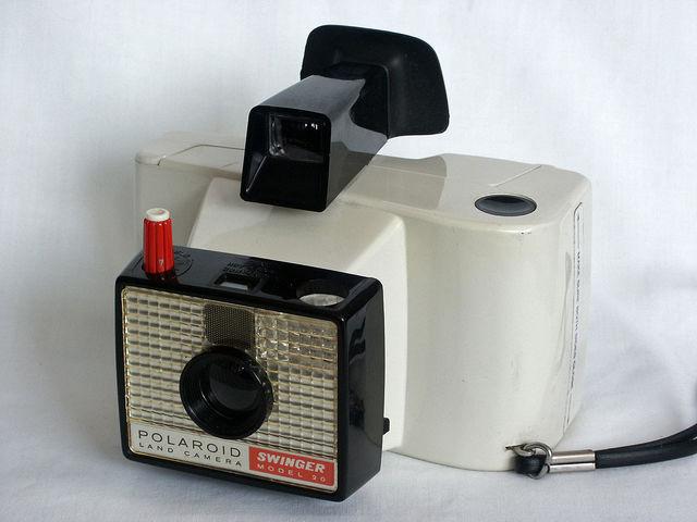 Next Polaroid Model