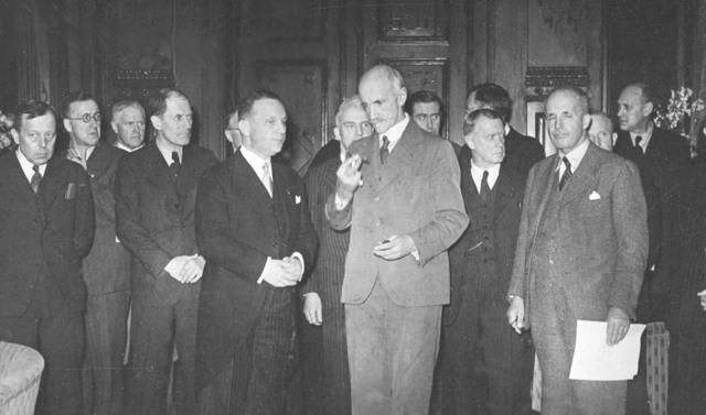 Administrajonsrådet