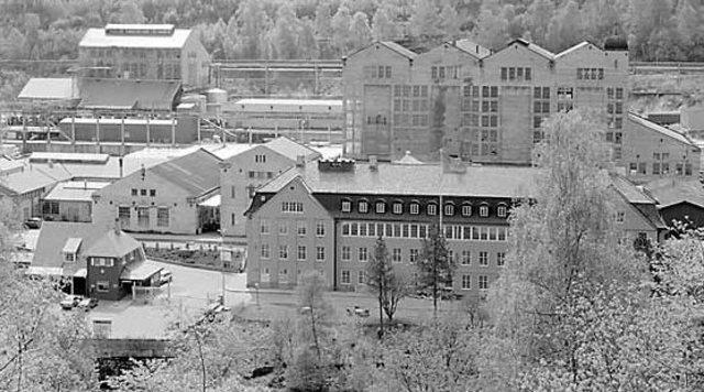Norsk Hydro Vemork-aksjonen