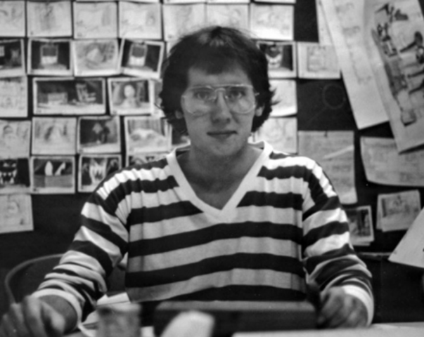 Lasseter hired by Disney: 1979