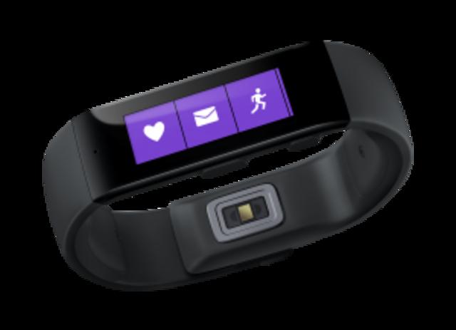 Microsoft anuncia la llegada del dispositivo Microsoft Band