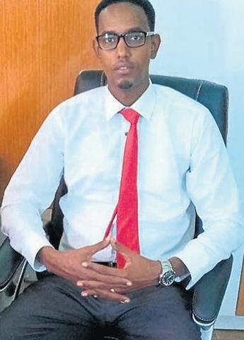 MORT A TIROS UN MINISTRE SOMALÍ AL CONFUNDIR-LO AMB UN TERRORISTA