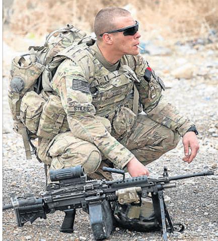 Com se surt de l'Afganistan?