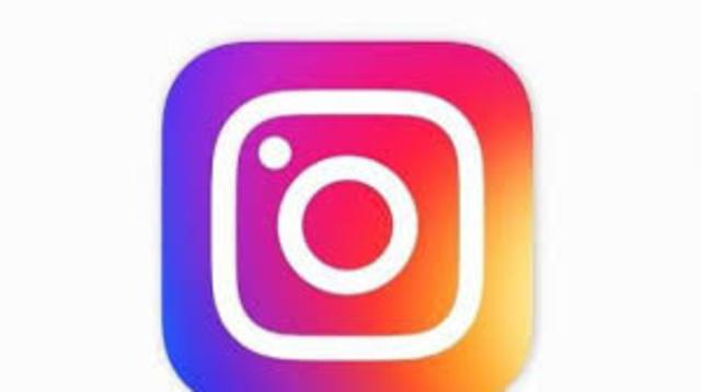 Mi primer contacto con Instagram