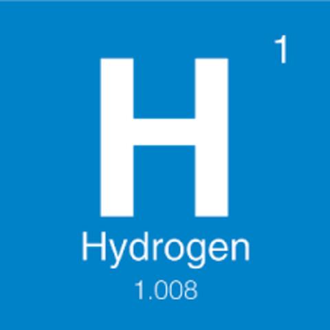 Antoine Lavoisier discovered Hydrogen