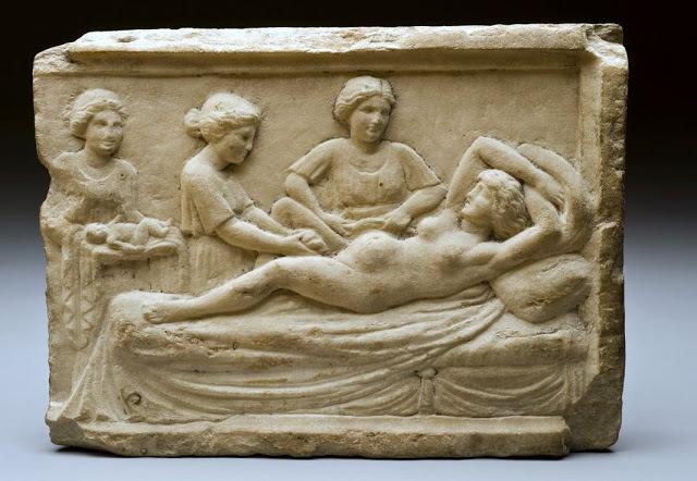 Grecia y Roma (500 a.c- 500 d.c)