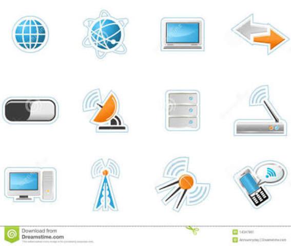 Tecnología inalambrica