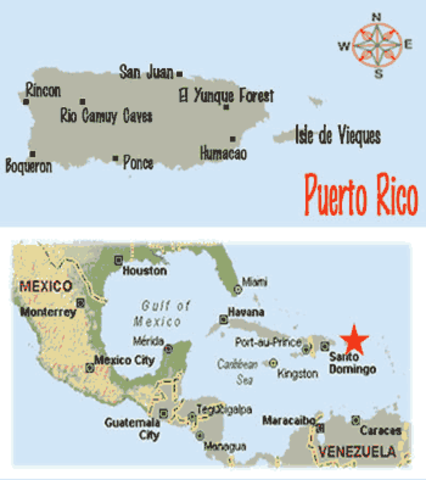 Citizenship for Puerto Ricans