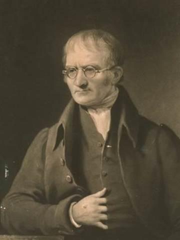 John Dalton's Discovery
