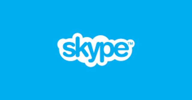 Sain skype'i