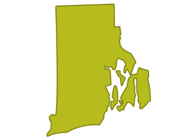 Rhode Island Founded