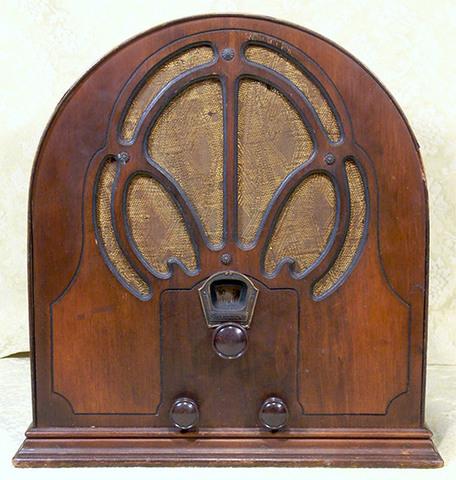 La radio se potencia