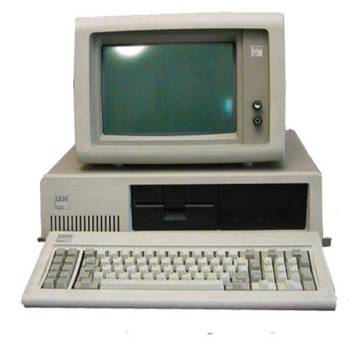 Lanzan el primer ordenador