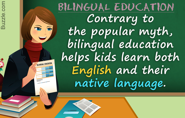 The Bilingual Act