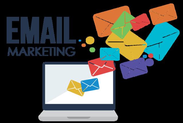 Boom del e-mail marketing