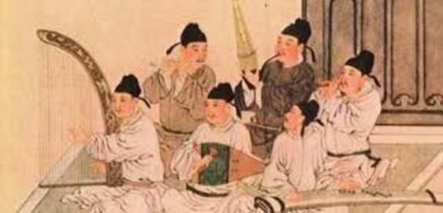La música en Oriente