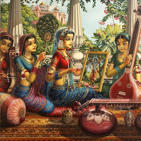 La India musical