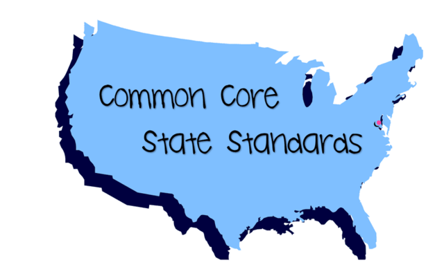 Common Core Standards (CCSS)