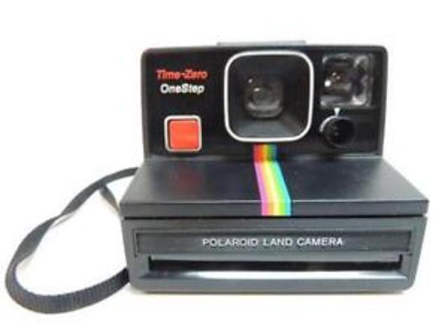 New type of camera