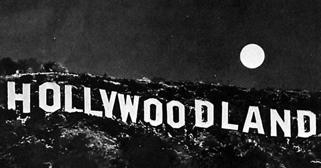 Hollywood Threatened