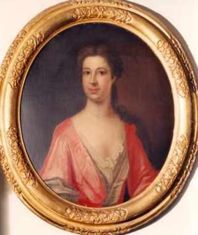 Susanna Shakespeare was born