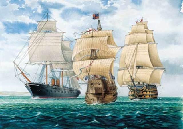 Puritian Migration to Massachusetts.