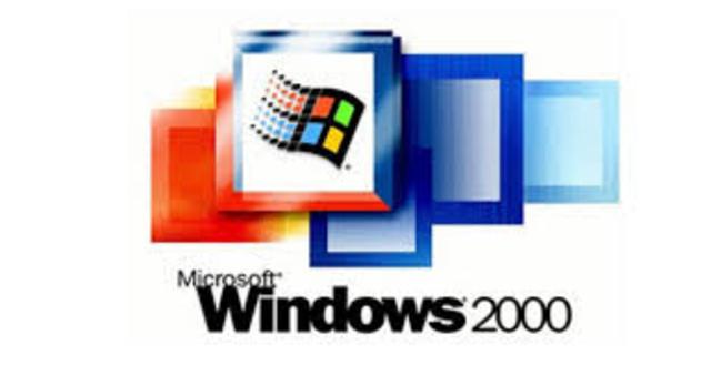 1998 En octubre de 1998 Microsoft anunció