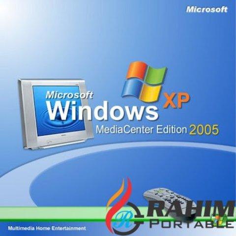 2004 Microsoft Windows XP Media Center Edition 2005